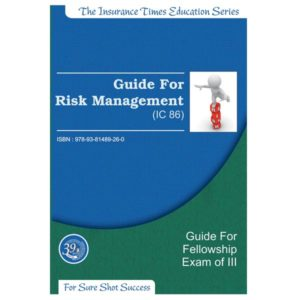 Risk Management IC86